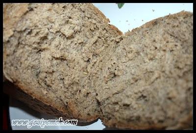 Sinangil Tahıllı Ekmek Karışımı