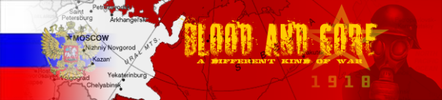 The Abridged Blood and Gore Repository
