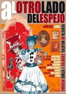 AL OTRO LADO DEL ESPEJO  (Revista de relatos)