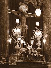 Santísim Crist de l'Agonia.
