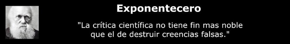 Exponente Cero