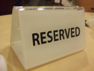 Reserved for XY