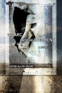 My first novel, 2007