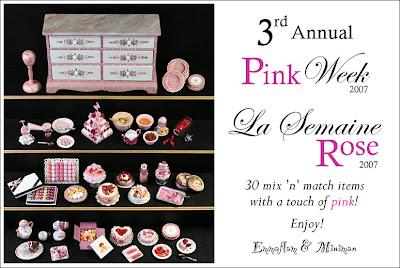 Pink Week 2007