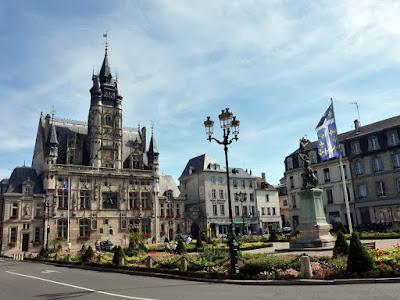 Town Hall Compiègne