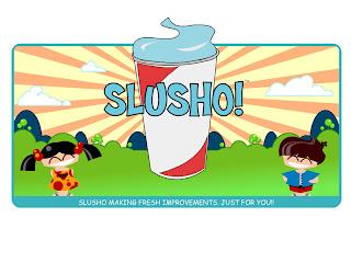 viral marketing, Cloverfield, Slusho