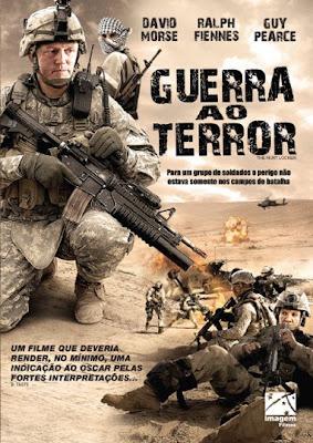 Guerra ao Terror Dublado 2008