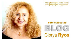 Glórya Ryos - Programas Amaral TV - clique na foto