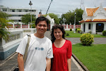 Meet this pretty Australian Mix Chinese gal (Ann) in Marble Temple, Bangkok