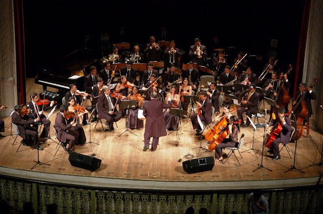 Orquestra Filarmonica do Ceará