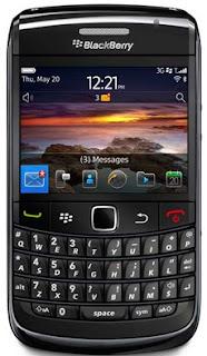 BlackBerry Bold 9780 specs.