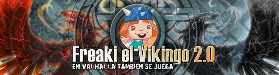 Freaki el Vikingo 2.0