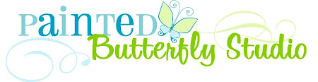 Painted Butterfly Studio