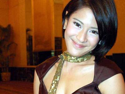 JAKARTA - News Terupdate : Indonesian award-winning actress Diandra ...