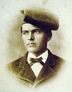 Jacint Verdaguer i Santaló (1845- 1902)