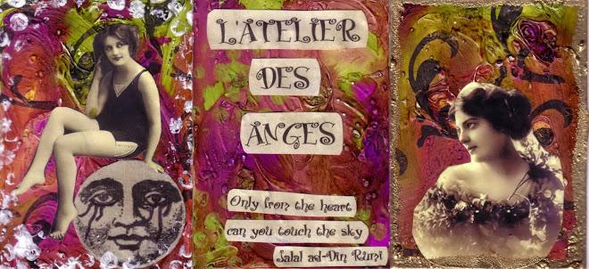 L'Atelier des Anges