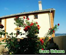 02  Agroturismo  y Centro de Turismo Rural Casa  Urbasa Urederra