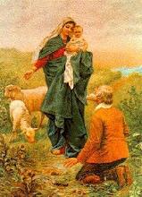 Oh Maria, Madre di Dio e Madre nostra, prega per noi!