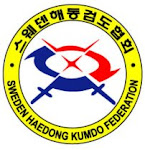Sweden Haedong Kumdo Association