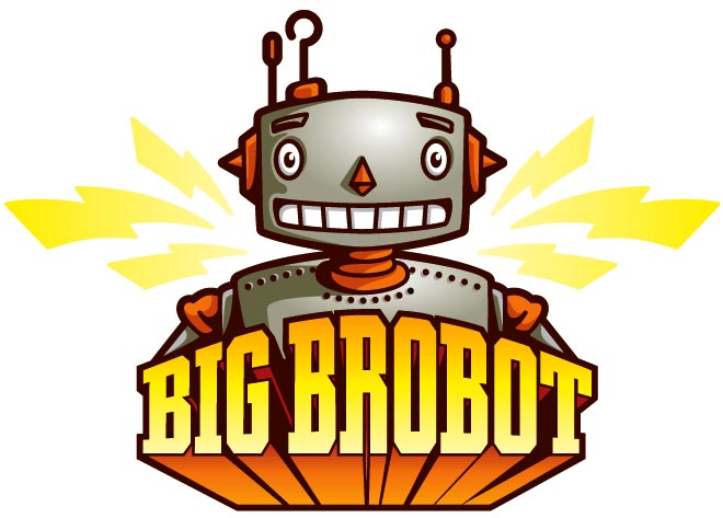 BIG BROBOT