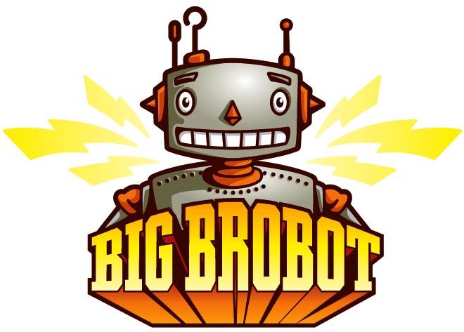 BIG BROBOT