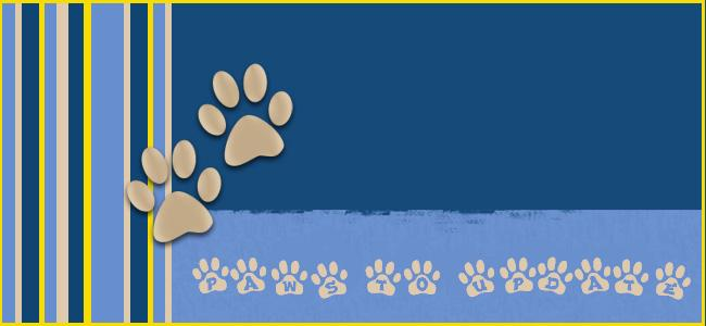 Paws to Update