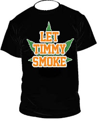 Let Timmy Smoke Store