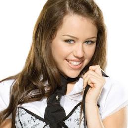 Miiley Cyrus! eemm....