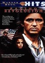 Película: Revolución . 1985