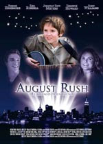 August Rush. Película. 2007