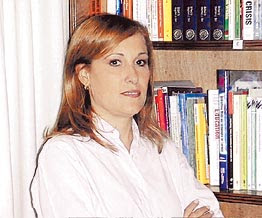 Experta argentina en Educación