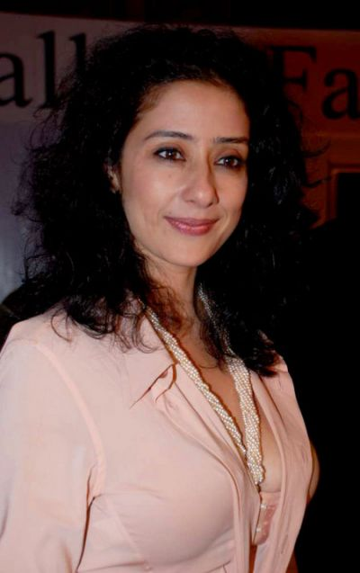 Manisha Koirala Moves To Her Parents Home Bollywood Insider