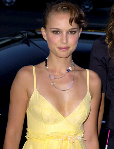 pictures of natalie portman and. Natalie Portman Closer Pics
