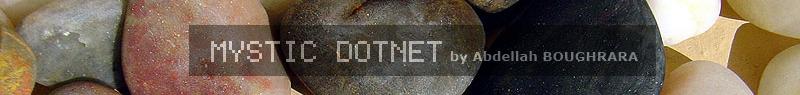 Mystic DotNet