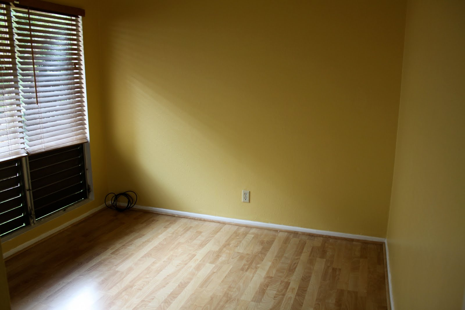 Small Guest Bedroom But Enough Room For Full Bed And Side Tables Theres A Closet On The Wall You Cant See Too Of Course