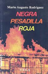 Negra pesadilla roja (novela)