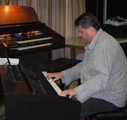Our February 2010 Club Night Guest Artist, Chris Larking
