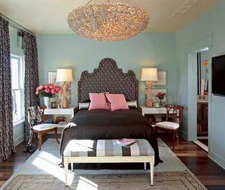 Pink and brown bedroom decorating ideas bedroom for Brown pink bedroom ideas