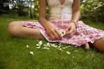 'Quem não planta jardim por dentro, não planta jardins por fora nem passeia por eles.'