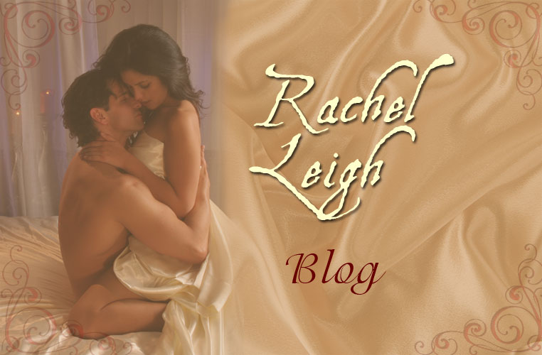Rachel Leigh - Erotic Romance