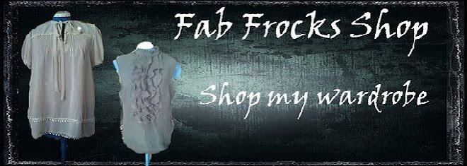 Fab Frocks Shop