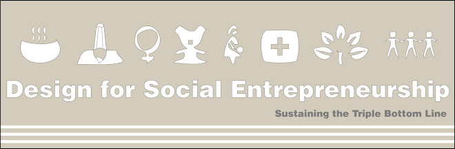 Design for Social Entrepreneurship