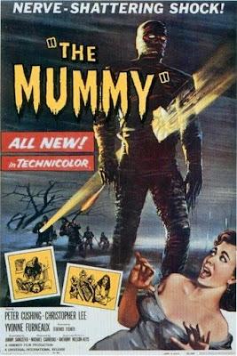 A Mumia 1959