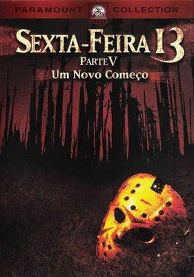 Download Baixar Filme Sexta Feira 13: Parte 5 – Dublado