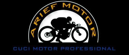 ARIEF MOTOR  pusat cuci motor professional