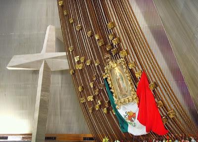 Monterrey m xico recorridos culturales arquitectura for Sillas para iglesias en monterrey