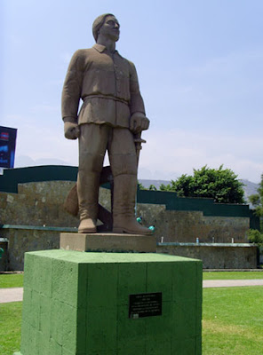 General Juan Zuazua