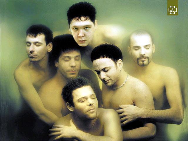 rammstein discography torrent