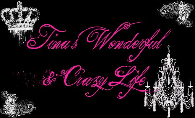 Tina's wonderful (crazy) life