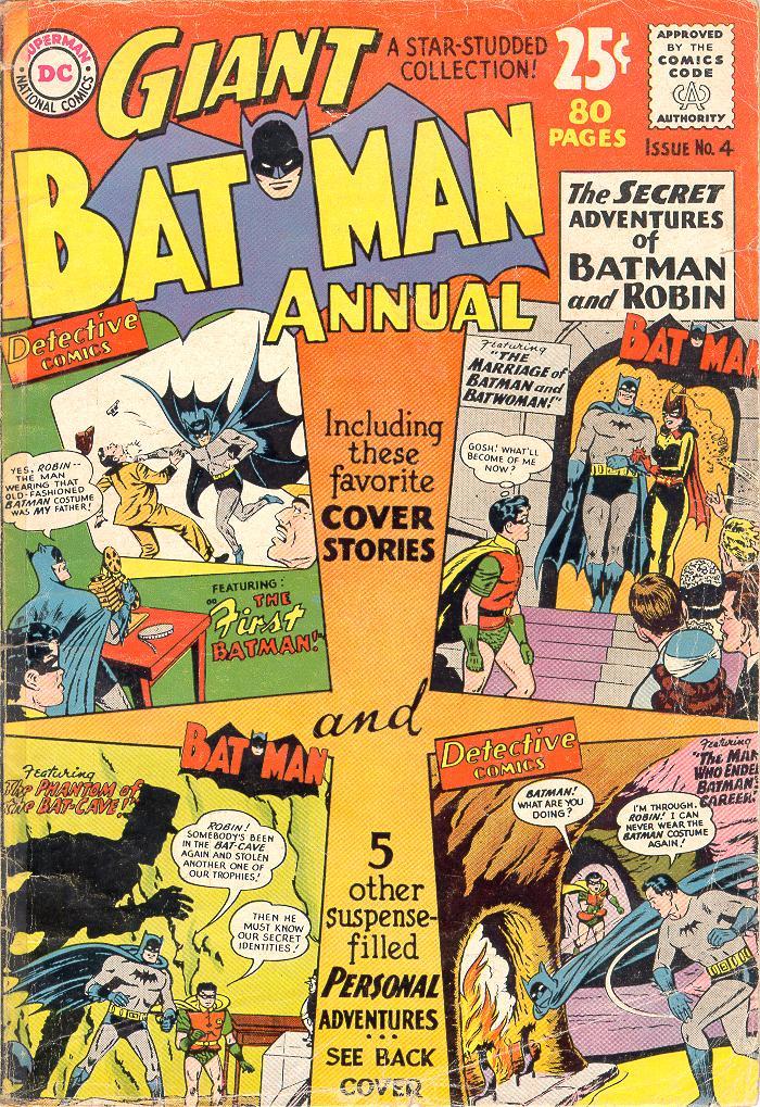 Batman (1940) _Annual_4 Page 1
